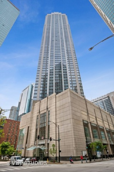 Streeterville, Gold Coast Galleria Condo/Townhouse New: 512 North McClurg Court #3610