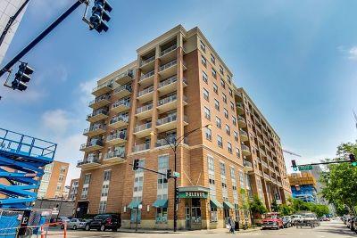 Condo/Townhouse New: 950 West Monroe Street #903