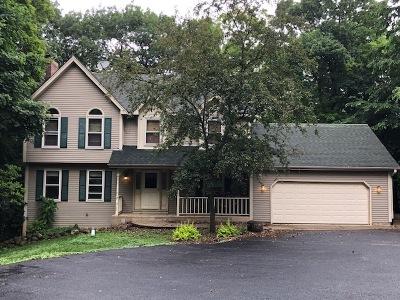 Algonquin Single Family Home Contingent: 500 Highland Avenue