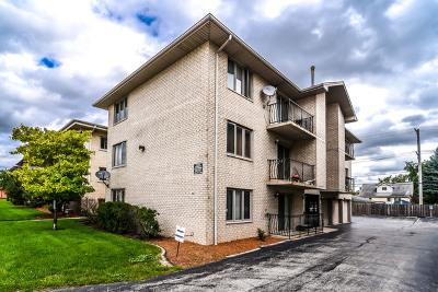 Cook County Condo/Townhouse New: 4423 Prescott Avenue #101