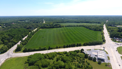 Barrington Hills Residential Lots & Land For Sale: New Rt. 25 Road