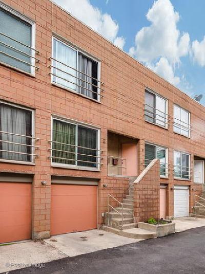 Condo/Townhouse New: 1140 West Newport Avenue #E
