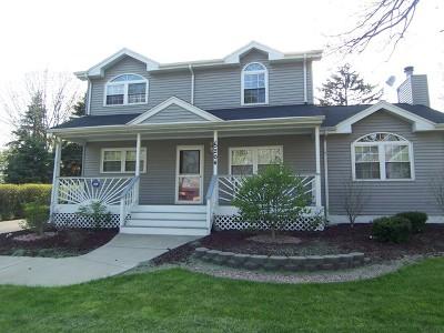 Oak Forest Single Family Home New: 15204 La Crosse Avenue