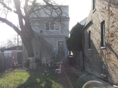 Cook County Multi Family Home New: 157 East Kensington Avenue