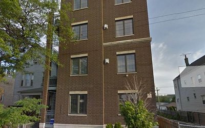Condo/Townhouse New: 3543 West Belmont Avenue #1S