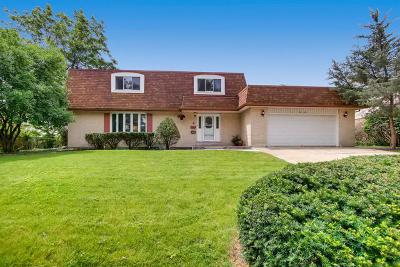 Darien Single Family Home New: 1005 Cherokee Drive