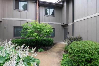 Warrenville Condo/Townhouse Price Change: 29w410 Emerald Green Drive #22-F