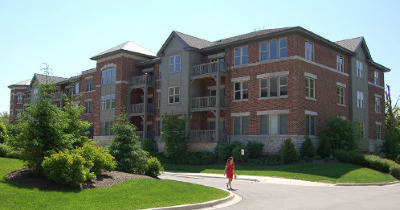 Bartlett Rental For Rent: 275 East Railroad Avenue #207