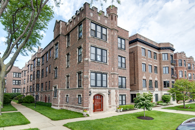 Evanston IL Condo/Townhouse New: $500,000