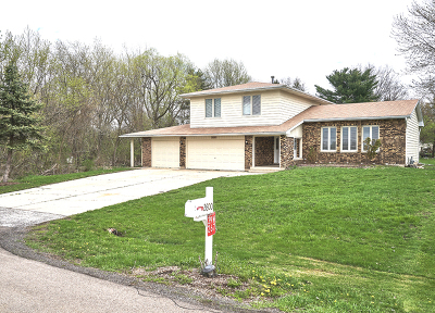 Aurora Single Family Home New: 2600 Creek View Road