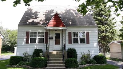 Du Page County Single Family Home New: 234 East Washington Street