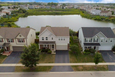 Single Family Home New: 431 Niagara Drive