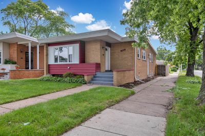 Chicago Single Family Home New: 8959 South Phillips Avenue