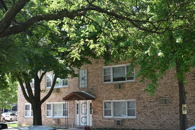 Chicago Condo/Townhouse New: 5235 West Leland Avenue #3W