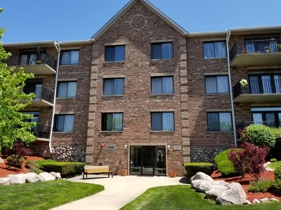 Oak Lawn Condo/Townhouse New: 11035 Deblin Lane #205