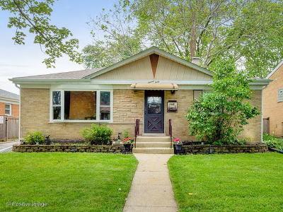 Westchester Single Family Home Contingent: 1640 Mandel Avenue