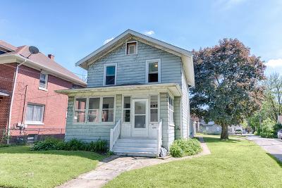 Aurora Single Family Home New: 313 Avon Street