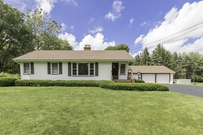 Aurora Single Family Home New: 1130 Molitor Road