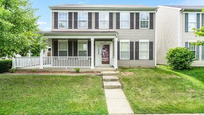 Aurora Single Family Home New: 977 Four Seasons Boulevard