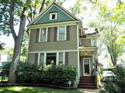 Joliet IL Single Family Home New: $179,900