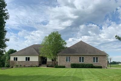 Spring Grove Single Family Home For Sale: 1011 Ember Lane