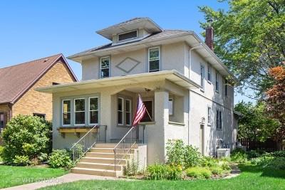 Riverside Single Family Home For Sale: 391 Shenstone Road