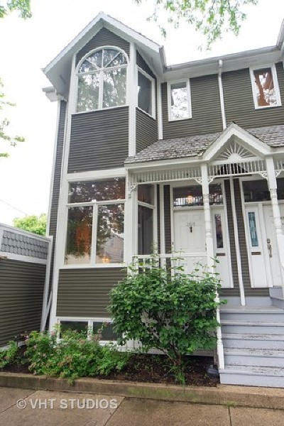 Condo/Townhouse New: 1010 West Barry Avenue
