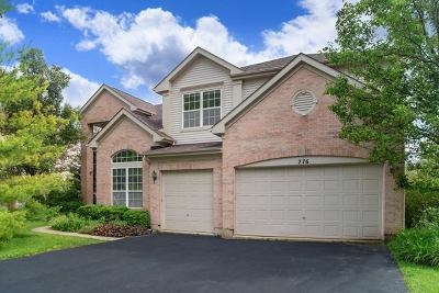 Cress Creek Single Family Home For Sale: 776 Sigmund Road