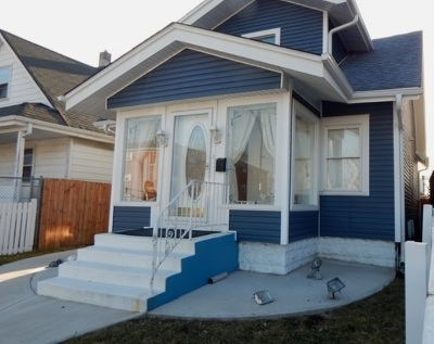 Chicago IL Single Family Home New: $239,900