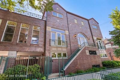 Condo/Townhouse New: 2515 North Seminary Avenue #A