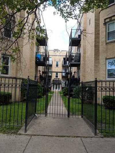 Chicago Condo/Townhouse New: 6341 North Washtenaw Avenue #GE