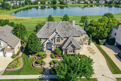 Naperville IL Single Family Home For Sale: $1,150,000