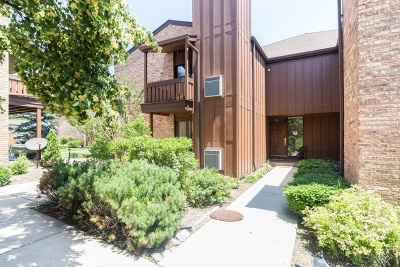Condo/Townhouse Price Change: 1s055 Spring Road #2A