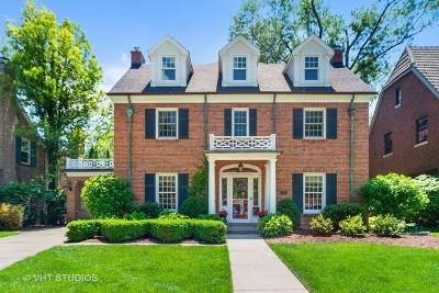 Elmhurst Single Family Home For Sale: 264 East Forest Avenue