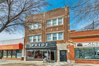 Chicago IL Commercial New: $699,900