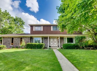 Skokie Single Family Home New: 7414 Laramie Avenue