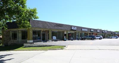 Barrington IL Commercial New: $850,000