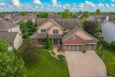 Tipton Trails Single Family Home Price Change: 2801 Degarmo Drive