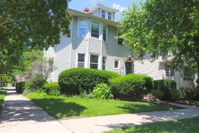 Oak Park Single Family Home For Sale: 745 South Taylor Avenue