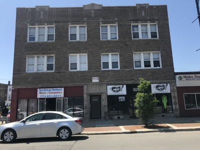 Chicago IL Commercial New: $298,900