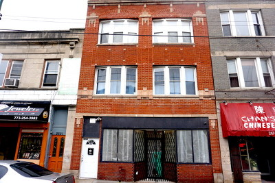 Chicago IL Commercial New: $500,000