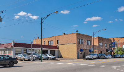 Chicago IL Commercial New: $1,490,000