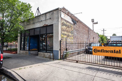 Chicago IL Commercial New: $279,000