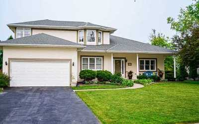 Naperville Single Family Home For Sale: 5120 Coneflower Drive