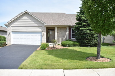 Lockport IL Single Family Home New: $314,900