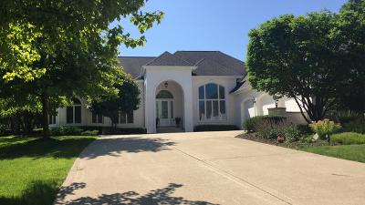 Oak Brook Single Family Home For Sale