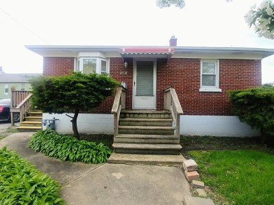 Joliet IL Single Family Home New: $125,000