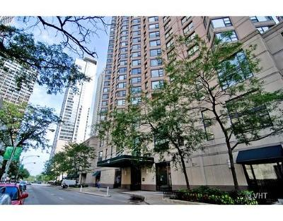 Condo/Townhouse For Sale: 401 East Ontario Street #1407