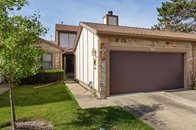 Wheaton Condo/Townhouse For Sale: 950 Wheaton Oaks Drive