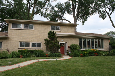 Single Family Home For Sale: 529 Kin Court